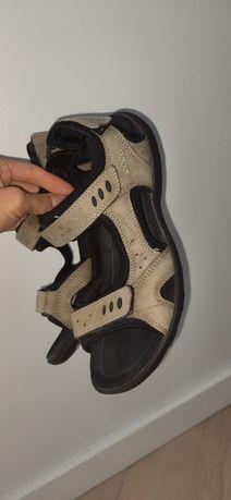 Босоножки сандалі ecco