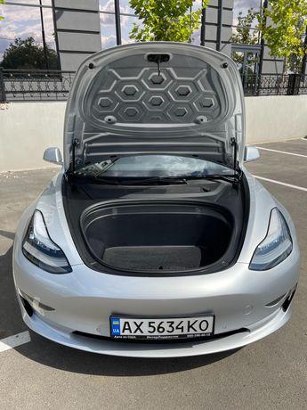 Продам Tesla model 3 long range FWD
