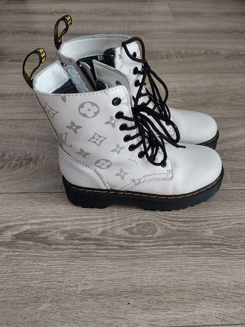 Ботинки термо оригинал DR martens
