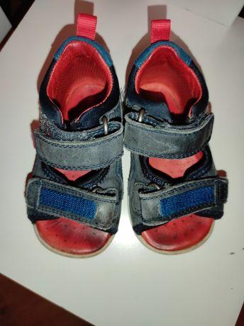 Sandałki Ecco 20