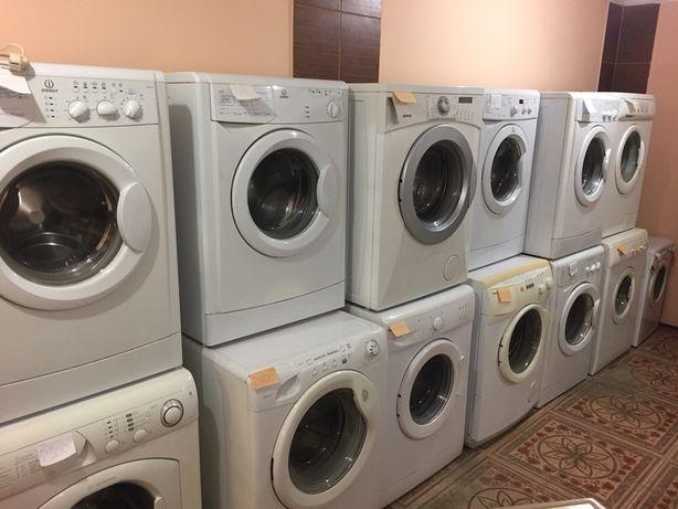 Продам стиральную машину б/у. Гарантия