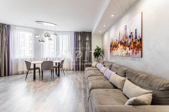 Продам 3-х комнатную квартиру ЖК Сонячна Брама