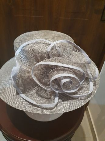 Angielski kapelusz