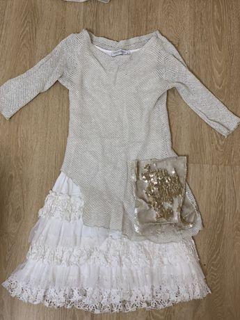 Платье . Сарафан