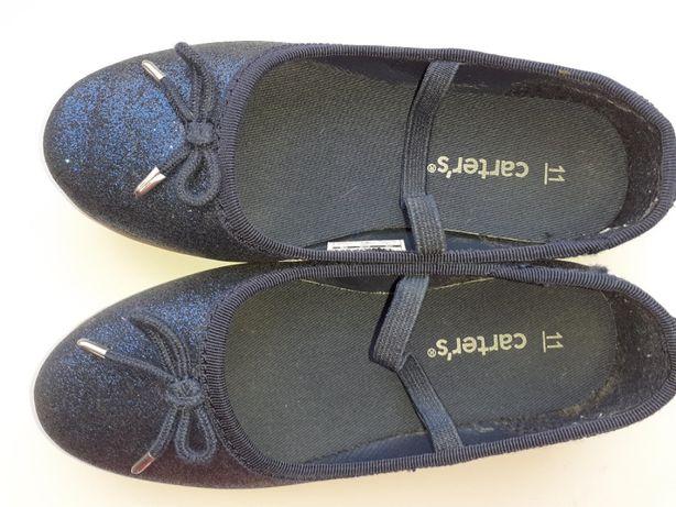 Нарядные туфельки Carter's