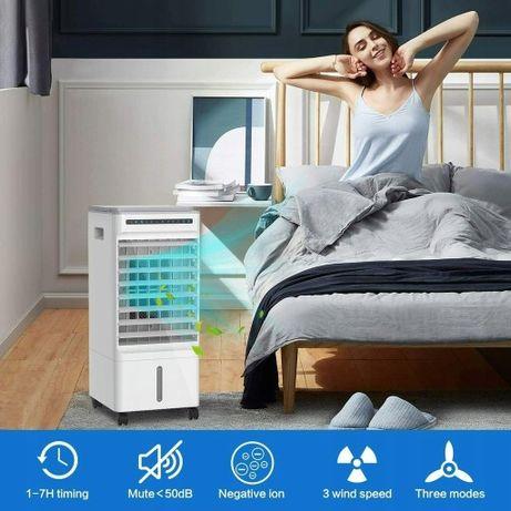 Мобильный кондиционер / Охладитель / Увлажнитель AIR COOLER RFS-18R