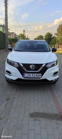 Nissan Qashqai Qashqai II J11 Stan Bardzo dobry!