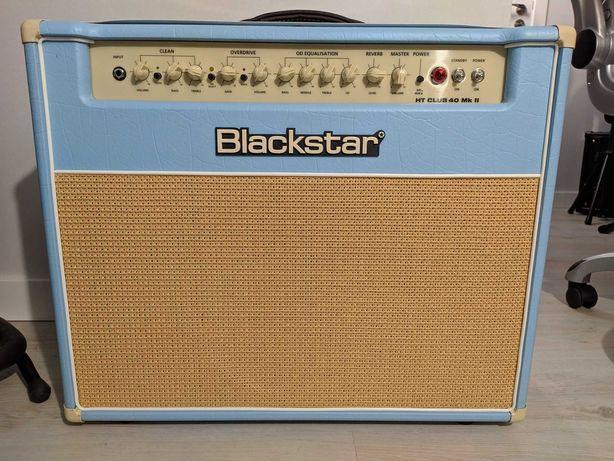 Amplificador Blackstar HT CLUB 40 Combo MkII B&B