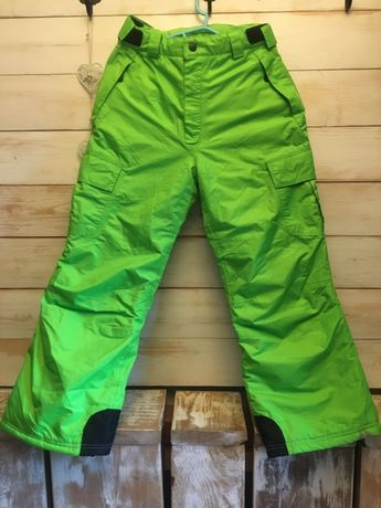Spodnie narciarskie crivit sports 146/152