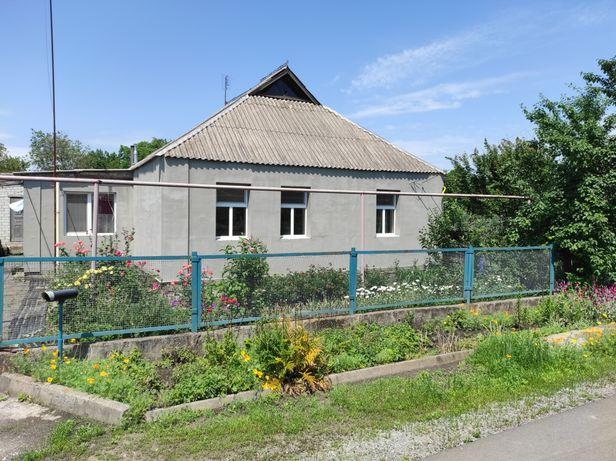 Дом село Заря продам
