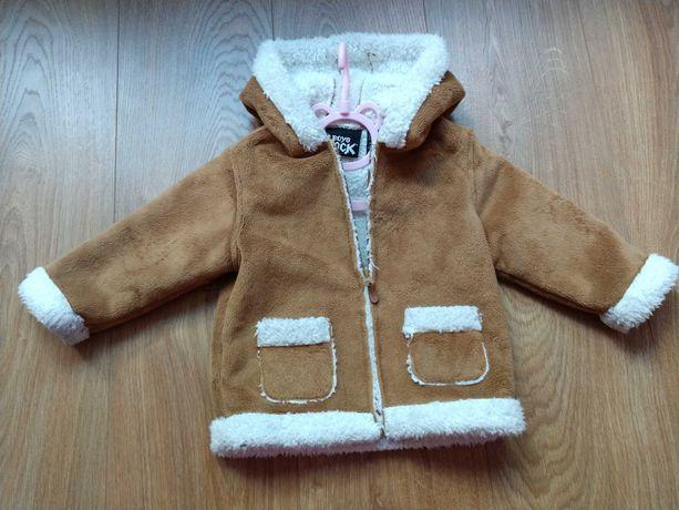 Курточка , дублёнка