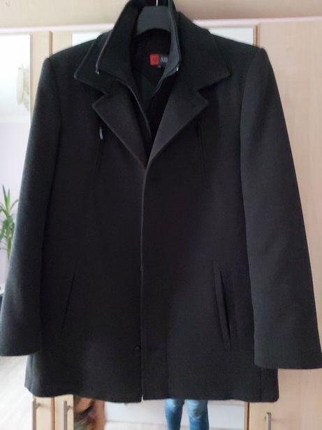 Nowa Kurtka płaszcz Jasionka czarna