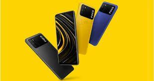 Xiaomi POCO Pocofone X3 Poco M3 X3 Pro
