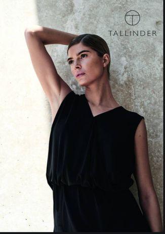 Tallinder sukienka 1 raz założona, idealny stan, wiskoza