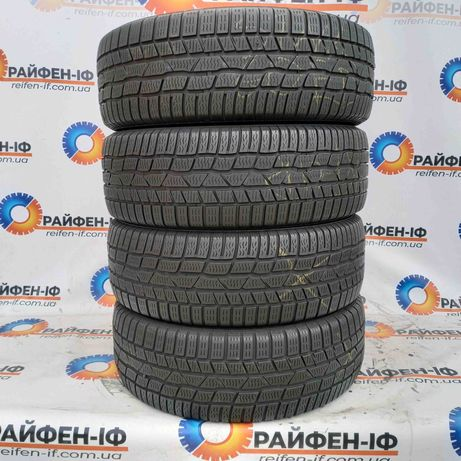 205/60 R16 Continental ContiWinter 830 шини б/у резина колеса 2106226