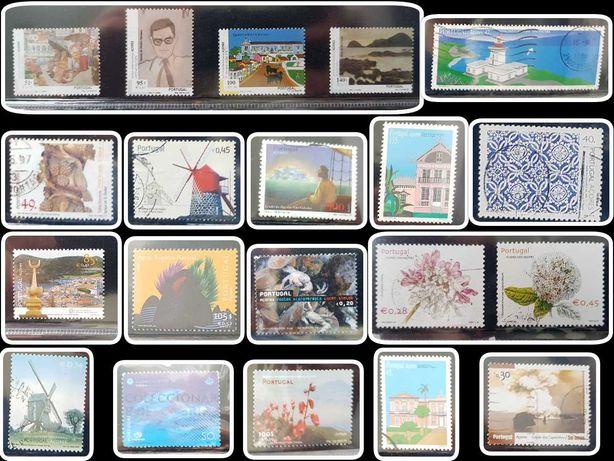 Selos dos Açores