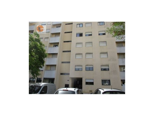 Imóvel Banco Apartamento T2 Lavradio / Quinta dos Fidalgu...