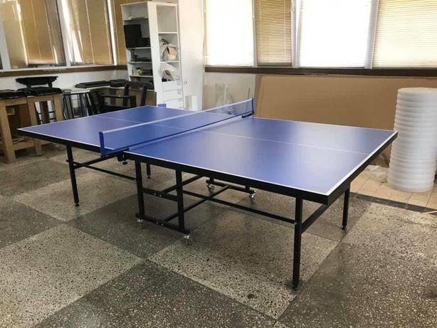 Теннисный стол для детей junior, стол для тенниса, тенісний стіл