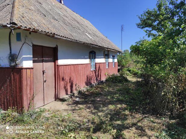 Продам будинок в с.Корделівка