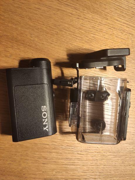 Kamera sportowa sony