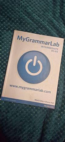 Książka My grammar lab