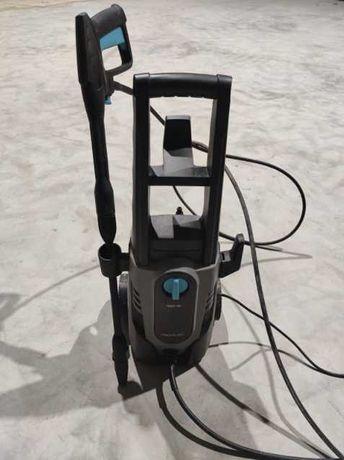 Lavadora de alta pressão portátil + Kit (nova)
