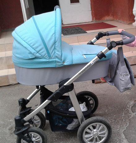 Візок Baby Design Dotty 2in1