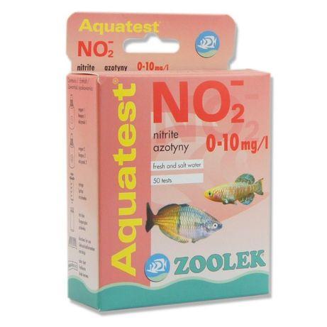 Zoolek Test NO2 - test na obecność azotynów