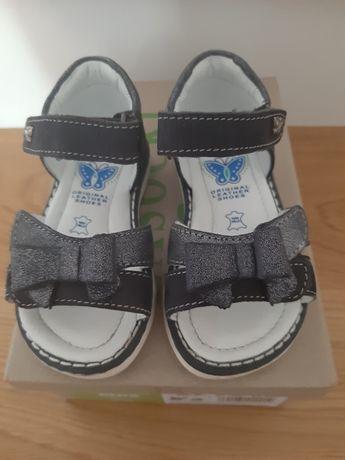 Sandałki lasocki kids 20