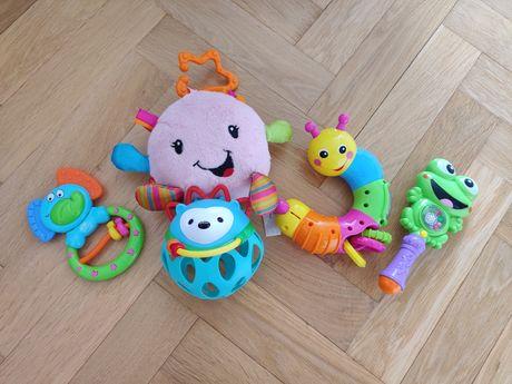Набір іграшок Fisher price Play gro Tiny love Skip hop