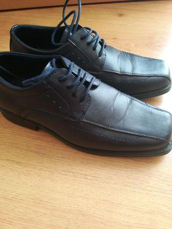 Buty chłopięce komunijne r. 37 Wkładka 24
