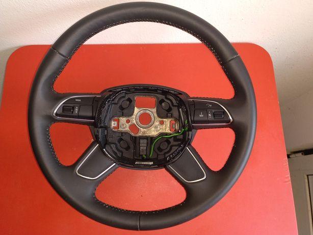 Volante Audi A4 2012
