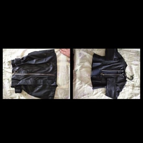 Юбка и курточка на рост 122-128