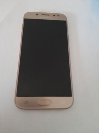Samsung J5 2017  uszkodzony