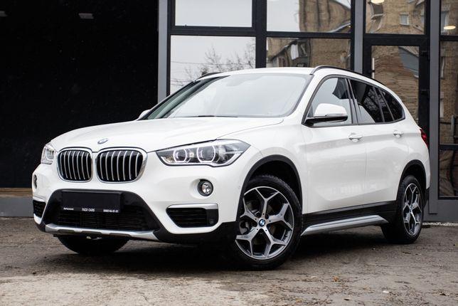 BMW X1 2.0d Xdrive X-Line