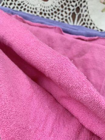 тканина натуральна махрова та інша