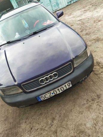 Продам машину Ауді а4