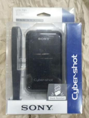 SONY Bolsa original Sony Cyber-Shot LCH-TW1