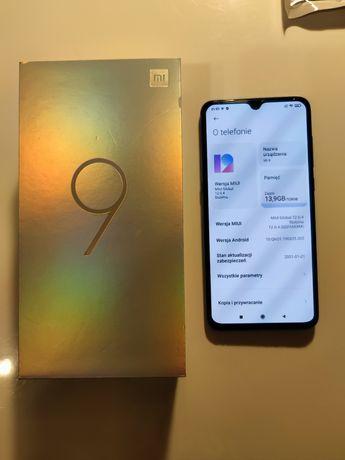 Sprzedam Xiaomi mi9 6/128