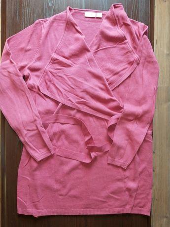 Sweter ciążowy r. 38