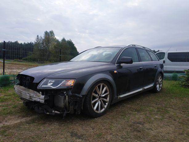 Audi A6 3.0 TDI Allroad 2006 r. 149 000 km !