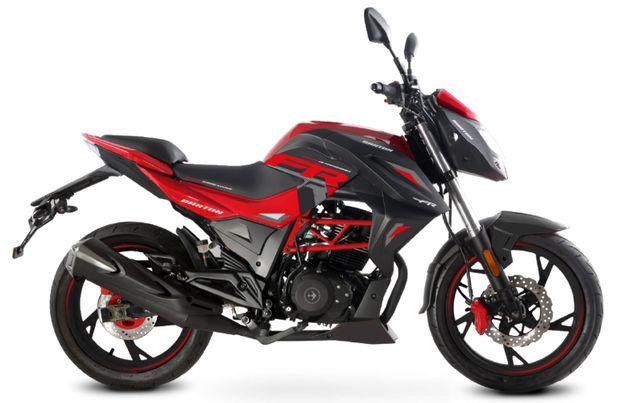 Motorower JUNAK 905 tuning 80 Barton FR 50 4t Raty 0% Dostawa