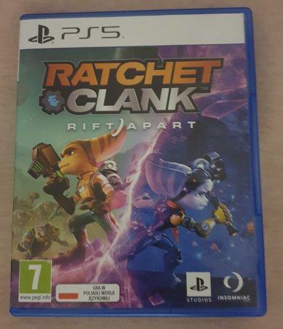 Ratchet & Clank: Rift Apart PL PS5