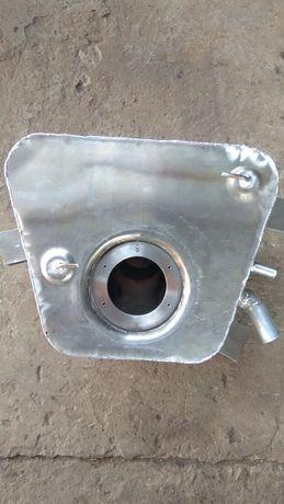 Топливный бак- Fiat doblo 1.6 метан