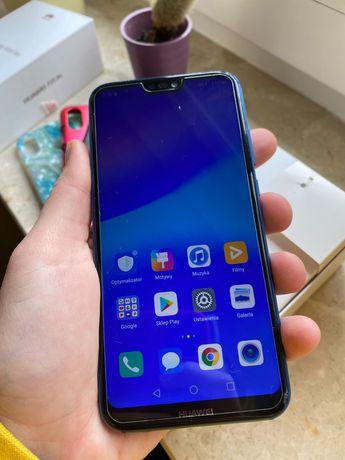 Sprzedam Huawei p20 lite