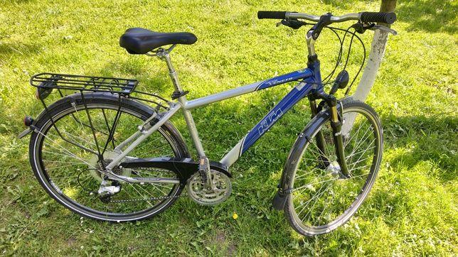 Велосипед,міський.KTM