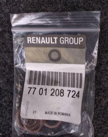 Комплект прокладок кондиционера Renault Megane 2 / Scenic 2 770120872