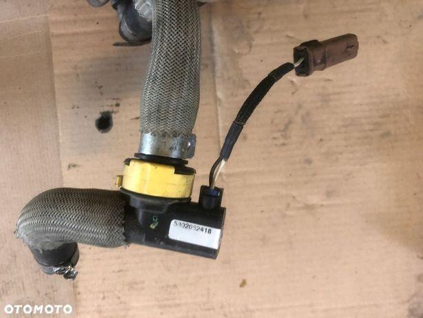 Ducato 2.3JTD podgrzewacz grzałka odmy 5802052418