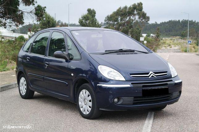 Citroën Xsara Picasso 1.6 HDi SX