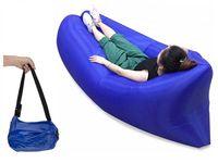 Lazy Bag Air Sofa - Materac Leżak na Powietrze XXL